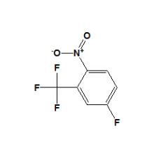 5-Fluoro-2-Nitrobenzotrifluoreto CAS No. 393-09-9