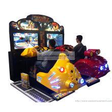 2015 Máquina de jogo de vídeo quente (Dido Kart Mini Deluxe)