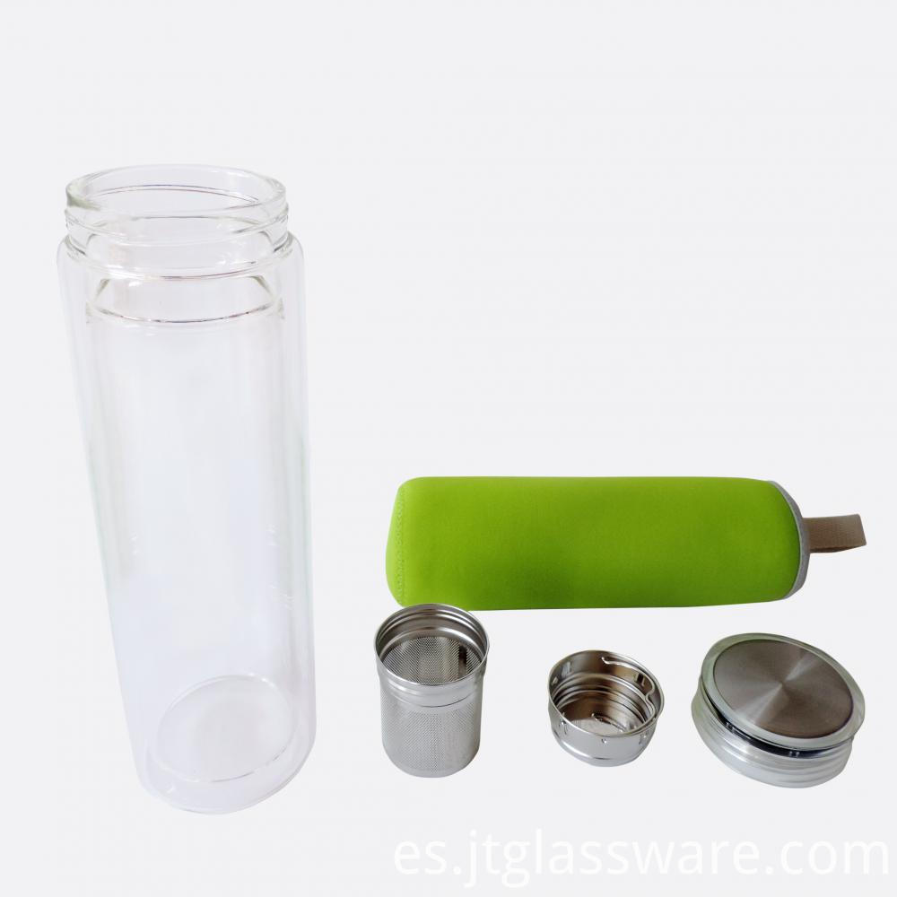 Double-Walled Glass Tumbler1