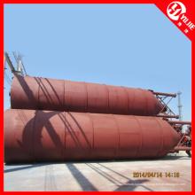 Поставщик силосов емкостью 50 тонн