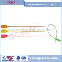 Selos de segurança para companhias aéreas de plástico GC-P001