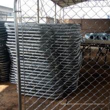Valla de enlace de cadena de suministro directo de fábrica