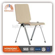 CV-B191B silla de la conferencia silla de la escuela silla de la oficina