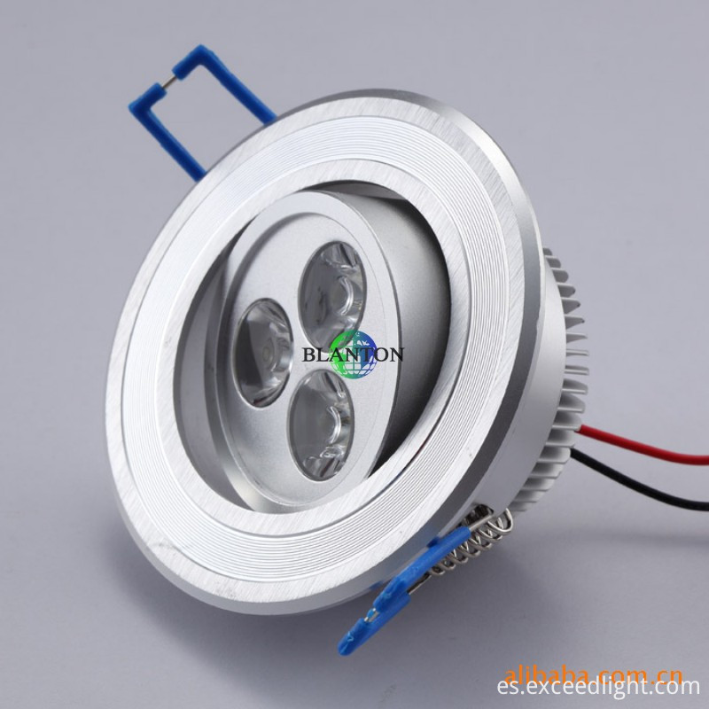 COB LED Ceiling Light