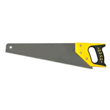 65mn Hand Saw with Plastic Handle