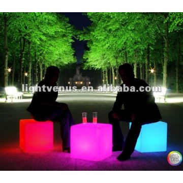 40cm Induction Charging Bar, Hotel, Party and Home LED Cube