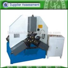 Machine d'enfilage hydraulique pour vis tubulaire en acier