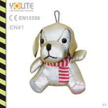 Reflective Dog Toy with CE En13356