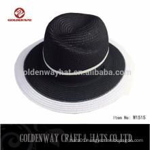 Promotional Cheap Paper Panama hat