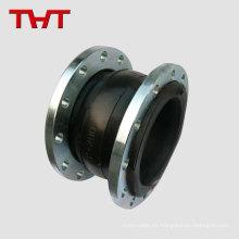 compensador de la bomba / válvula jinbin / piezas de la válvula / junta de goma flexible /