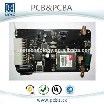 GPS Tracker PCB, PCB Manufacturing Electronics