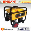 Low Price Easy to Move H Series 4kw Gaoline Generator