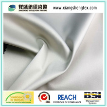 Polyester Lycra Stretch Fabric for Apparel