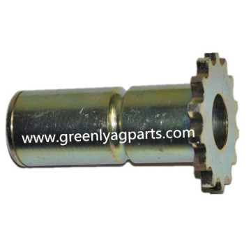 Roda dentada do acoplador do dente de John Deere 14 AN102382