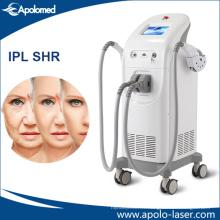 Le plus populaire IPL Shr / Shr IPL, Top qualité Shr IPL Machine