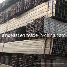 Rechteckige Stahlrohre (ASTM A53)
