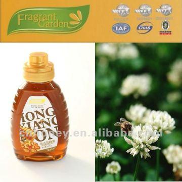 500 gram pure natural clover honey supplier