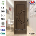 Moulded HDF Veneer Board Door Skin