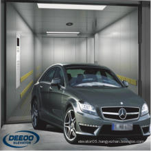 Deeoo Auto Underground Garage Mini Car Parking Elevator Lift