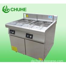 Induction Electric Chicken Fryer Machine (CH-8ZL2)