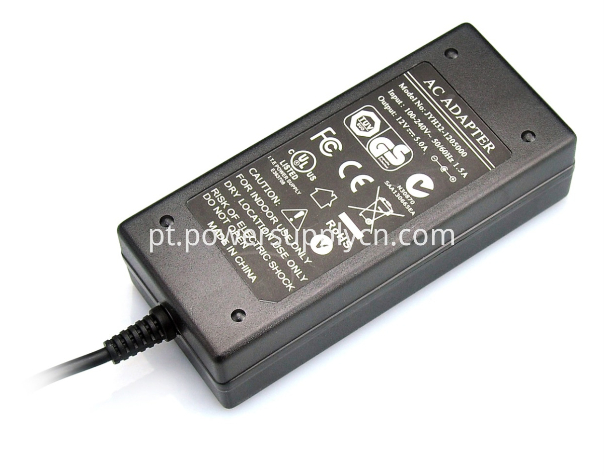 12v 5a power supply