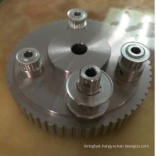 Inch Steel Timing Belt Pulley
