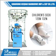 Комфортные детские носки вязальная машина
