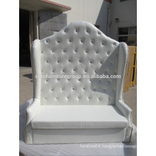 New design high back sofa