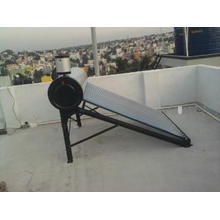 Advanced Integrated Non-pressure Solar Heater For South Africa