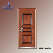 El último diseño Steel Security Door-Yf-S103