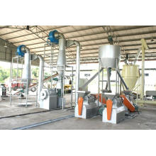 Rubber Powder/Granule Making Machinery