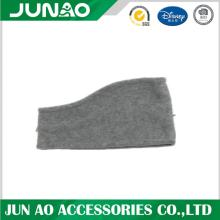 Terry cloth headband & wristband for winter