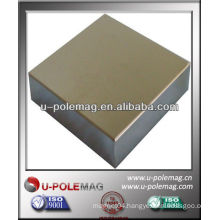 F100x100x25mm Neodymium Magnet