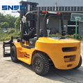 SNSC Heavy Duty Forklift 6Ton Price