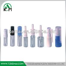 Plastik-Nasen- / Parfüm-Sprayflaschen