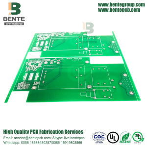 Heavy Copper PCB Thick Copper PCB