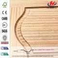 Arabia Engineering Oak Molded Door Skin