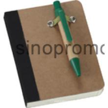 Mini Note Pad Stationery Sticky Set Spiral Notebook