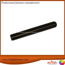 Black Oxide Thread Rods Threaded Rods DIN975, DIN976 / A193 B7 Stud Bolts