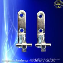 Custome pièces de moulage sous pression en acier de haute qualité