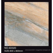 Tuiles polies de porcelaine de plancher bon marché 800X800