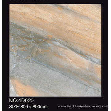 Piso barato piso de porcelana polida 800X800