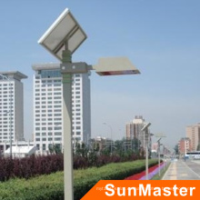 Luz LED solar para jardín (SGL01)