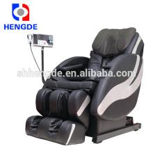 Cadeira de massagem inteligente de música de luxo
