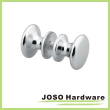 Accesorios de muebles de cocina perilla de puerta perillas decorativas (DKB01)