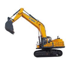 XCMG Excavadora sobre orugas de gran escala Xe1300c