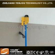 Pompe à huile Ysb Barrel avec moteur électrique