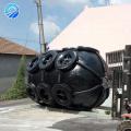 Pára-choque inflável da borracha da proteção do navio de embarcadouro