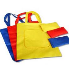 Bolso no tejido de alta calidad / bolso de compras no tejido no tejido de la bolsa de asas / de los PP