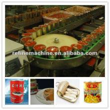 Máquina de procesamiento de atún en conserva / máquina de procesamiento de pescado